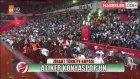 Ziraat Türkiye Kupası'nda Şampiyon Atiker Konyaspor Oldu