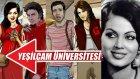 1 Dakikada Yeşilçam Oyuncularının Üniversiteli Halleri