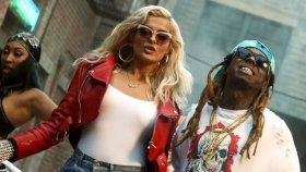 Bebe Rexha - The Way I Are (feat. Lil Wayne)