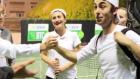 DEİK Business Tennis Cup'ta şampiyonlar belli oldu