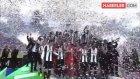 """Juventus, Stadının İsmini """"Allianz Stadyumu"""" Olarak Değiştirdi"""