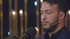 Kur'an-ı Kerim'i Güzel Okuma Yarışması - Abdullah Altun