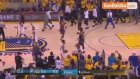 NBA Finalinde Warriors, Cleveland Cavaliers'ı Yenerek Seride 1-0 Öne Geçti