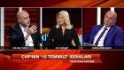 Siyasete dair 2019 öngörüleri - Türkiye'nin Gündemi 1 Haziran 2017 Perşembe