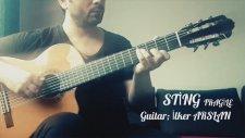 Sting Fragile, Enstrümantal, İlker Arslan ile Özel Klasik Gitar Dersi Bakırköy, Pop Gitar Dersi Yeşi