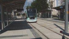 Vatandaşın Namaz Kılmasını Bekleyen Tramvay Sürücüsü Konuştu