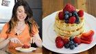 Waffle Nasıl Yapılır? Waffle Tarifi | Canan Kurban