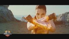 Wonder Woman Kamera Arkası