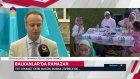 Balkanlarda Ramazan 4.5 G Bağlantısı - Bosna Zivinice