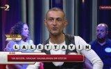 Kelime Oyunu'nda Lalettayin Kelimesi ile Ünlenen Yarışmacı