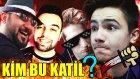 Kim Bu Katil ? !!! (Minecraft)