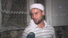 Türkiye'nin Konuştuğu Raylarda Namaz Kılan Adam Ortaya Çıktı
