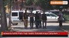 Adana'da Sahte Polis Yaşlı Kadını Dolandırmaya Çalışırken Yakalandı