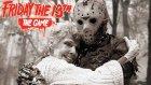 Anam Ne Derse O ! | Frıday 13th The Game ( W/fedupsamania )