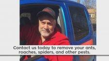 Complete Pest Control Services