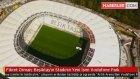 Fikret Orman: Beşiktaş'ın Stadının Yeni İsmi Vodafone Park