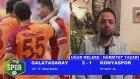Galatasaray 4. Bitirdi, Otoriteler Yorumladı