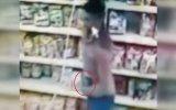 Sucukları Pantolonuna Sokup Çalan Hırsız  Yalova