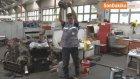 Tamirhanede Dünya Şampiyonasına Hazırlanıyor