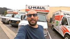 Amerika'da Nasıl Ev Tasınır - Taşınma İşleri