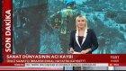 İbrahim Erkal Hayatını Kaybetti! Son Dakika Haberleri (9 Mayıs 2017)