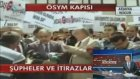 Kanal D Haberler  YGS İptal Davası #Turgay Karakuş