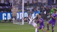 Real Madrid 4-1 Juventus (Geniş Özet - 3 Haziran 2017)