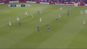 Real Madrid 4-1 Juventus (Maç Özeti - 3 Haziran 2017)