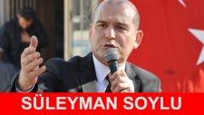 Süleyman Soylu Kimdir ?