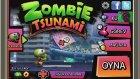 Zombie Tsunami - Değişik zombiler