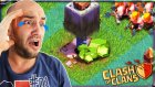 1 Ezici Vs 10 Barbar Clash Of Clans
