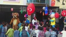 Adana Da Ana Okulunda Doğum Günü Kutlaması Hayalim Organizasyon