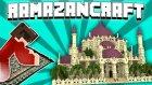 Cami Yaptım! - Ramazancraft #8