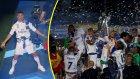 Cristiano Ronaldo Bernabeu'yu Salladı!