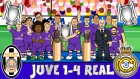 Cristiano Ronaldo ve Real Madrid'in Şampiyonlar Ligi Videosu