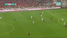 Eskişehir 3-4 Göztepe Maç Özeti