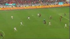 Eskişehirspor 1-1 (2-3) Göztepe (Maç Özeti ve Golleri - 4 Haziran 2017)