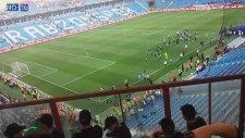 Bursasporlu Taraftarların Futbolcularını Trollemesi