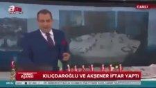 Erkan Tan'dan Kemal Kılıçdaroğlu'na Oruç Sorusu