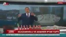 Erkan Tan'ın Kılıçdaroğlu'nun Orucunu Sorgulaması