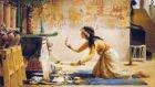 Eski Mısır'da Büyü Ve Büyücülük