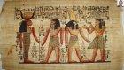 Eski Mısır'da Gebelik Testi ve Cinsiyet Öğrenme