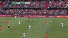 Hollanda 5-0 Fildişi Sahili (Maç Özeti - 4 Haziran 2017)