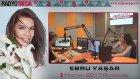 Radyo Mega 01 Haziran 2017 Ebru Yaşar Yayını!