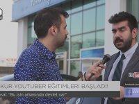 Youtuber Eğitimleri Başladı! - İşkur - Kurcala