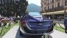 12.8 Milyon Dolarlık Fiyatıyla Dünyanın En Pahalı Otomobili (Rolls-Royce Sweptail)