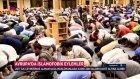 Avrupa'da İslamofobik Eylemler