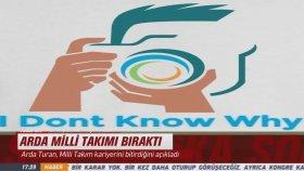 Bağış Erten  Rıdvan Dilmeni Eleştirirken Yayından Alınması
