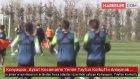 Konyaspor, Aykut Kocaman'ın Yerine Tayfun Korkut'la Anlaşmak İstiyor