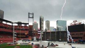 Metallica - Thank You, St. Louis!
